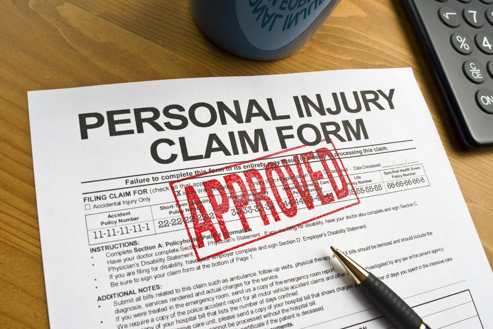 What To Do When Car Insurance Company Denies Claim