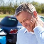 Neck Injuries are usually the result of a rear-end auto accident